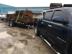 trailer slabs